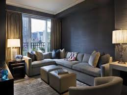 Living Room Brown Sofa Living Latest Living Room Ideas Grey And Yellow In Grey Living