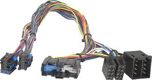 hyundai bluetooth® wiring harness connects parrot bluetooth cell 2004 Hyundai Santa Fe Wiring Harness hyundai bluetooth® wiring harness connects parrot bluetooth cell phone kits to the factory stereo in select 2007 08 hyundai santa fe vehicles at 2004 hyundai santa fe wiring harness