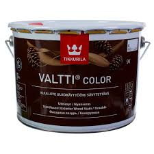 <b>Антисептик</b> лессирующий <b>Tikkurila</b> Valtti Color 9 л в Москве ...