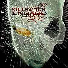 Killswitch Engage – <b>Daylight Dies</b> Lyrics | Genius Lyrics