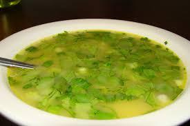 coriander soup க்கான பட முடிவு