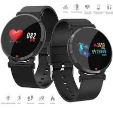 Fashion Smart Watch Men Fitness Tracker E28 HD IPS ... - Vova