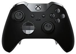 Купить <b>Геймпад Microsoft Xbox</b> Elite Wireless Controller черный по ...