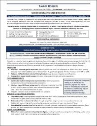 resume example call center call center resume example