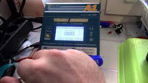 <b>Зарядное устройство EV-PEAK</b> A1 - YouTube