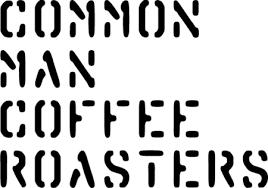 Common <b>Man Coffee</b> Roasters