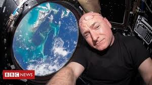 <b>Astronaut</b> Scott Kelly: How to survive a year in <b>space</b> - BBC News