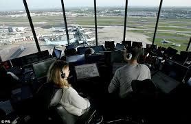 Image result for images from inside UK ATC