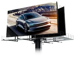 <b>Big LED Screens</b>