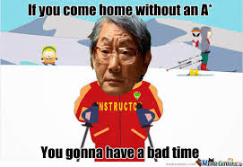 High Expectations Asian Dad Memes. Best Collection of Funny High ... via Relatably.com