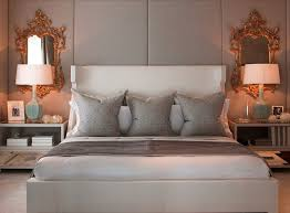 bedroom bedding ideas for a luxurious hotel like bed bedroom nightstand lamps ideas lighting models bedside