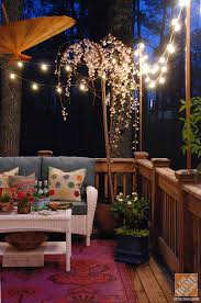 outdoor lighting ideas for your backyard backyard lighting ideas