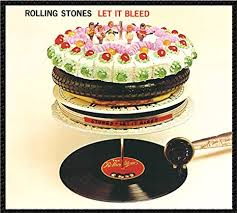 <b>Let</b> It Bleed: Amazon.co.uk: Music
