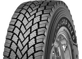 <b>ULTRA GRIP</b> MAX D   <b>Goodyear</b> Truck Tires