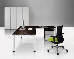 corner office desk for space saving amazing wood office desk corner office