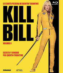 Resultado de imagen de kill bill