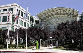 current location mr jobs says apple has outgrown its headquarters in cupertino and needs to apple cupertino office