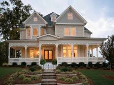 New England House Plans at Dream Home Source   New England Style    DHSW