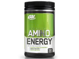 <b>Essential Amino Energy Green</b> Apple (0.6lb) | GNC Malaysia