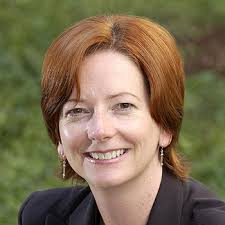 2 : Australia's Deputy Prime Minister, Ms Julia Gillard, today announced in New Delhi that the International Centre for Muslim and non-Muslim Understanding, ... - Julia-Gillard_0
