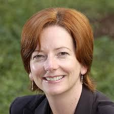 2 : Australia's Deputy Prime Minister, Ms Julia Gillard, today announced in New Delhi that the International Centre for Muslim and non-Muslim Understanding, ... - Julia-Gillard_0