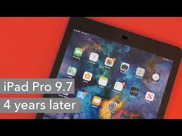 Is the <b>iPad Pro 9.7</b> worth it in 2020? - YouTube