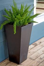 best  modern planter accessories ideas on pinterest  modern