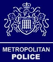 Image result for met police