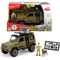 <b>Игровой набор Dickie Toys</b> Охотник купить с доставкой по ...