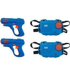 Набор лазерных <b>пистолетов</b> и мишеней <b>Golden Bright</b> (3020 ...