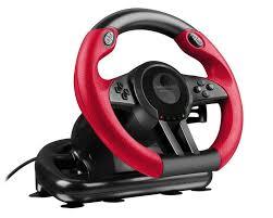 Lenkrad »<b>TRAILBLAZER Racing Wheel</b> für Xbox One/PS4/PS3/PC ...