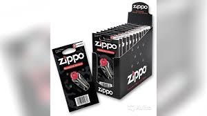 <b>Кремни Zippo в блистере</b> 2406N купить в Республике ...