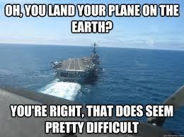 Air Force vs Navy memes | quickmeme via Relatably.com