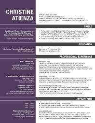 professional architecture resume template best ideas about student resume template resume sample dancer cover letter resume template for