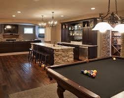 finished basement basement lighting options