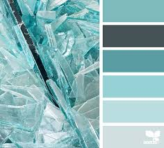 color shard image via robinzachary for more colour trends 2016 2017 aqua shard subdued lighting