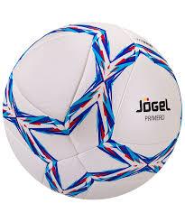 <b>Мяч</b> футбольный <b>Jogel JS</b>-<b>910 Primero</b>, Размер 5