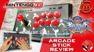 Best Budget <b>Arcade</b> Fight Stick for Nintendo Switch and PC ! <b>JYS</b> ...