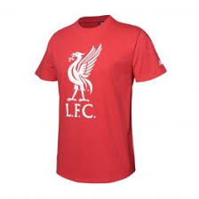 LFC <b>MENS PRINT GRAPHIC T</b>-<b>SHIRT ROUND</b> NECK