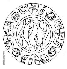 Small Picture Dolphin outlines coloring pages Hellokidscom