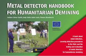 <b>Metal</b>-<b>Detector</b> Handbook for Humanitarian Demining | EU Science ...