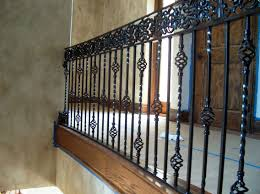 Custom Stair Railing Exterior Handrails Incredible Stair Railing Ideas Outdoor Front