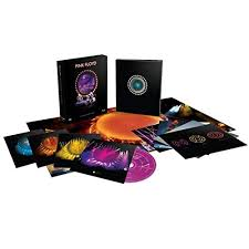 Pink Floyd's <b>Delicate Sound of Thunder</b> restored, re-edited and ...