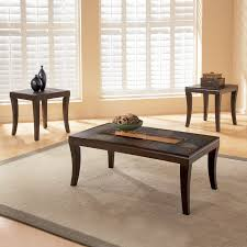 elegant square black mahogany dining table: inspiring dark wood square coffee table ideas with  curved leg on grey living carpet also