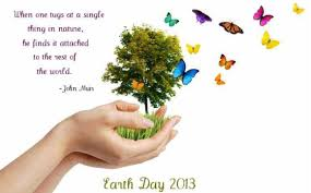 Save Earth Day 2015 Quotes, Saying, Greeting, Wishes, text ... via Relatably.com