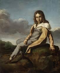 r ticism essay heilbrunn timeline of art history the alfred dedreux 1810 1860 as a child