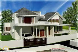 New Modern House Plans   Home Design Ideas    New Modern House Plans Lovely New Contemporary Mix Modern Home Designs   Home