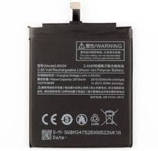 Shop <b>New</b> Mobile Battery For <b>Mi Redmi Xiaomi Redmi</b> 5A (<b>Original</b> ...
