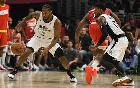 LA Clippers vs. New Orleans Pelicans - Sports Chat Place