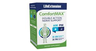 Life Extension Launches <b>ComfortMAX</b> - Nutraceuticals World